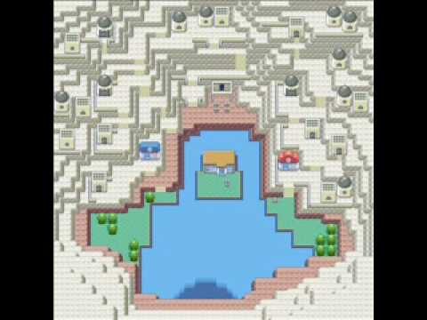 how to get to sootopolis in emerald