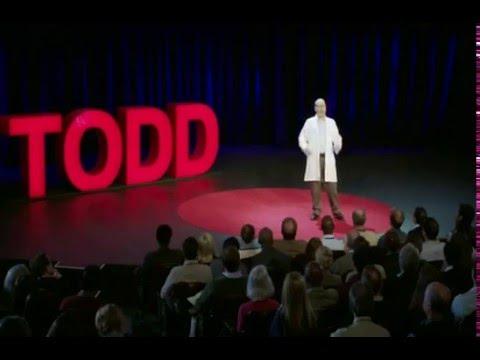 John Oliver - Todd Talks