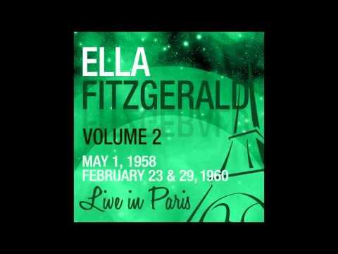 Ella Fitzgerald - I Got It Bad (And That Ain't Good) [Live 1960]
