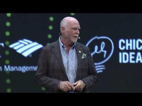 Craig Venter - Human Longevity