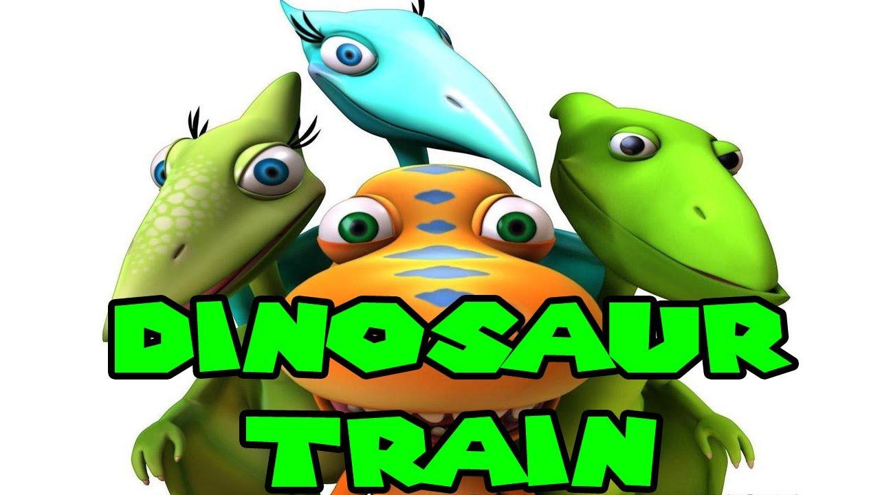 Dinosaur Train for Kids Game - Dinosaur Train - PBS Kids ...