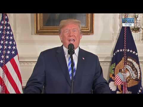 Iran, nuove tensioni con Usa dopo le sanzioni di Trump