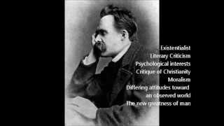 """""""Nietzsche and the Crisis in Philosophy"""" -- Walter Kaufmann 1960"""