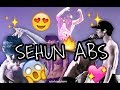 171124 EXO        Sehun         A GO  performance in EXO PLANET  4   The E   yXiOn in Seoul