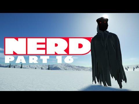 Nerd³ & Planet Coaster - 16 - Into Darkness