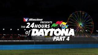 2016 24 Hours of Daytona - Part 4 (H 18 - 24)