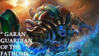 New Hero Released [Garan Guardian of the Fathoms] HD [Heroes Arena] Gameplay Walkthrough Preview