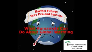 What Humanists can do About Global Warming