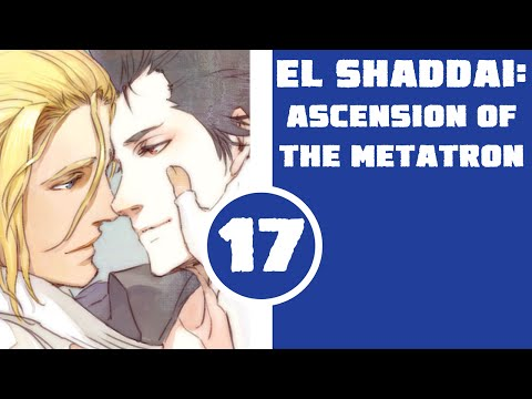 Let's Play: El Shaddai - Part 17 - Adorable and Deadly