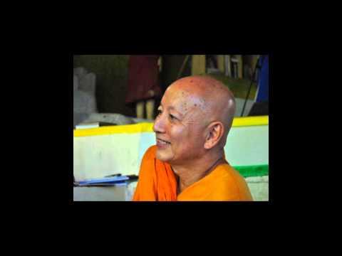 Anapanasati Sutta Part 1 of 2 Sutta (Majjhima Nikaya) by Ven. Dhammavuddho Mahathera