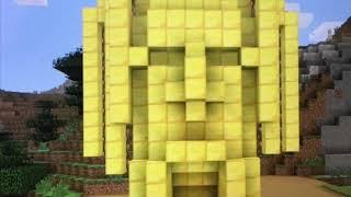 STARGAZING - Travis Scott (Minecraft Remix)