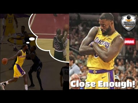 NBA 'LOL' 2018-2019 Moments