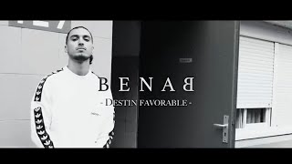 Смотреть клип Benab - Destin Favorable