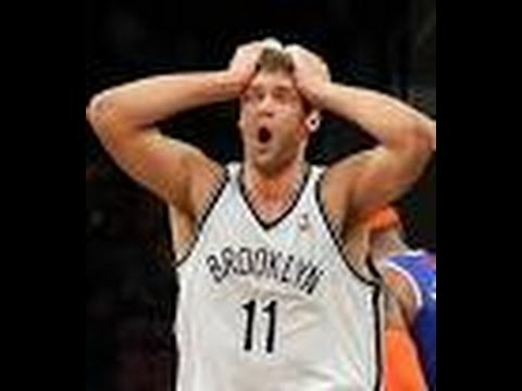 NBA hot topic rumor Brook lopez being traded to Oklahoma city thunder how is it a good trade?