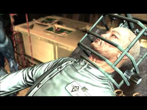 Guia: Arkham Asylum -  8