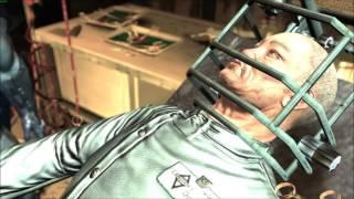 Baixar Guia: Arkham Asylum - parte 8