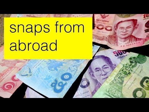 Vol. 55: How cheap is Thailand?
