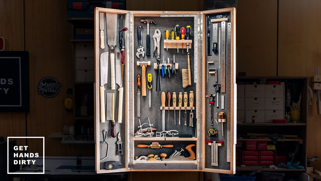 wall tool cabinet make a tool cabinet and easy style 28111