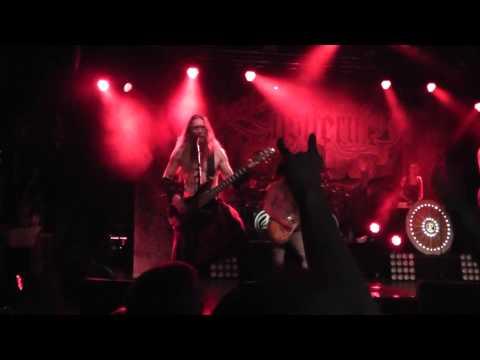 Ensiferum - Symbols + In My Sword I Trust (Live at the Circus, Finland 20.04.2014)