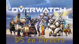 Overwwatch // Evento de Halloween