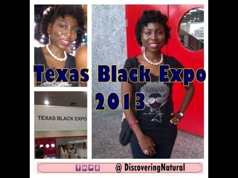 191 * Natural Hair | Texas Black Expo 2013