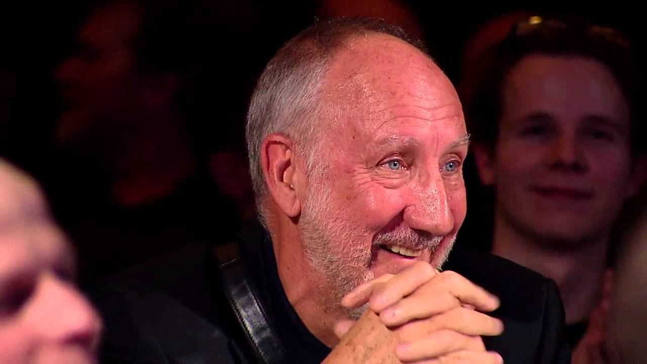 pete townshend introduction speeches 2012 les paul award youtube. Black Bedroom Furniture Sets. Home Design Ideas