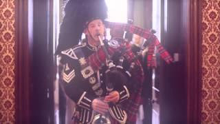 Boogieland Highland Piper - 3006