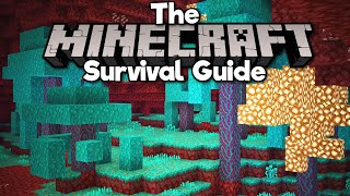 Starting a Nether Survival Challenge! ▫ The Minecraft Survival Guide (Tutorial Lets Play) [Part 319]