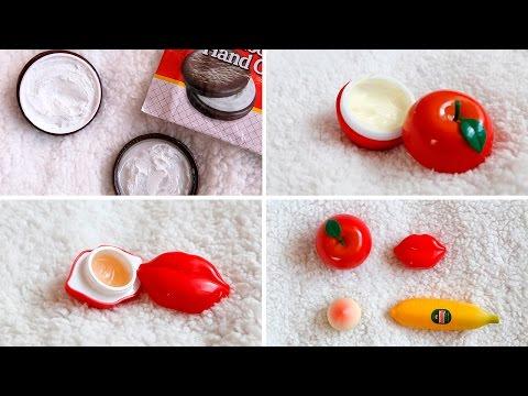 Купить крем-желе для рук с экстрактом яблока, 45 мл
