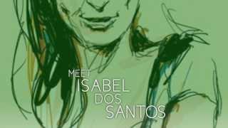 Meet Isabel Dos Santos