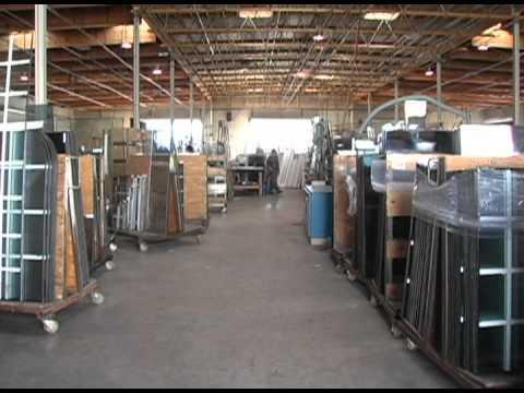 Solar Industries, Tucson, Arizona