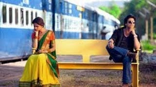Chennai Express title track teaser: Listen to the clip