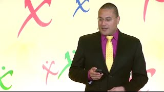 Samuel Cheshier – Special Presentation: Stanford Childx Conference