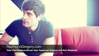 Somewhere Over the Rainbow | Raymond Gregory | (IZ / Judy Garland Cover)