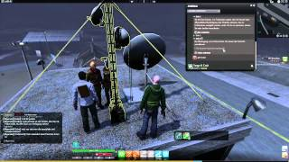 Repeat youtube video The Secret World - Funkmast Quest (