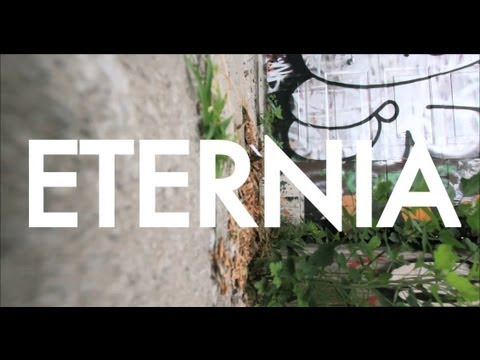 Eternia ft. pHoenix Pagliacci | FINAL OFFERING | A Tribute
