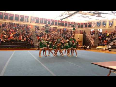 South Fayette at South Hills Showdown 11/2015