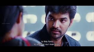 Anjali & Jai Love Scenes - Telugu Movie Love Scenes - Shalimarcinema