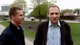 Меч 1 сезон (1серия из 25) Приговор.