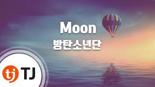 Baixar [TJ노래방] Moon - 방탄소년단(BTS) / TJ Karaoke