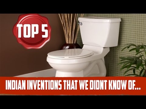 Top 5 Ancient Indian Inventions | INCREDIBLE INDIA| SC #195