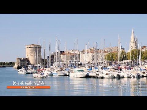 La Rochelle - Les Carnets de Julie