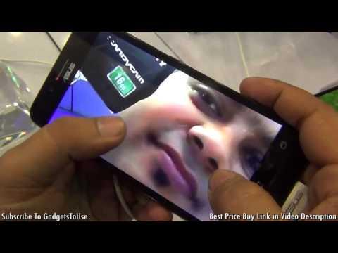 Asus ZenFone Go Review Videos