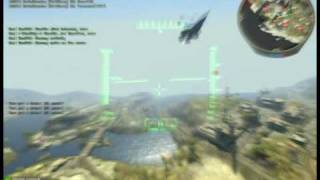 [BF2] Chopper \ TV Missile Video
