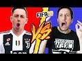SHADE VS DEXTER | FREESTYLE RAP FIFA CHALLENGE