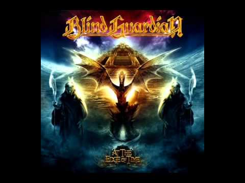 Blind Guardian - Ride Into Obsession lyrics 2010