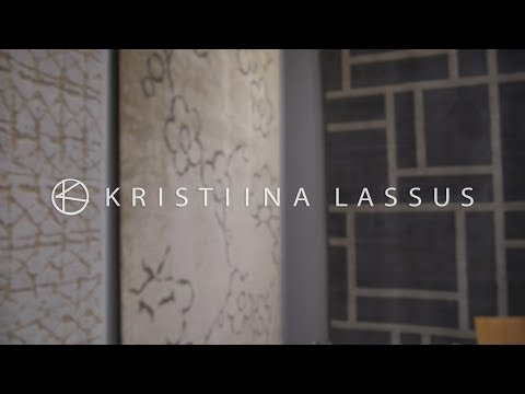 Kristiina Lassus | Stockholm Furniture & Light Fair 2018
