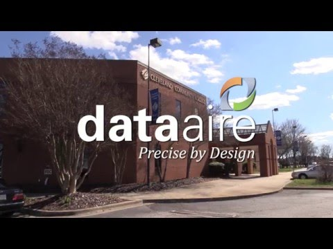 Cleveland Community College Leans on Data Aire for Ultra Precise Environmental Control