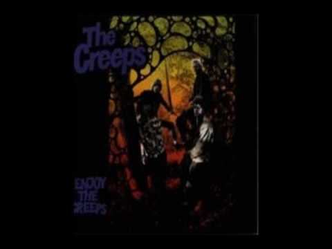 The Creeps - She's Gone