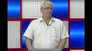 Контакт. Микола Кушнір
